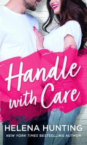 Handle With Care by Helena Hunting –> Review