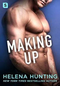 Making Up by Helena Hunting –> Review