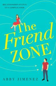 The Friend Zone by Abby Jimenez –> Review