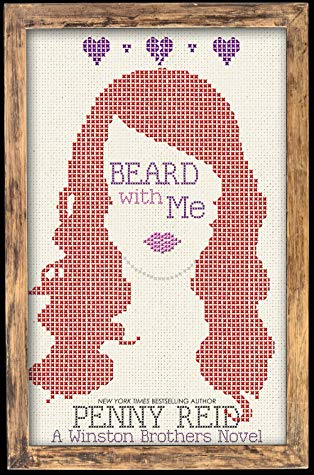 Beard with Me (Winston Brothers, #6) by Penny Reid