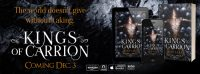 Kings of Carrion by Keri Lake –> Cover Reveal