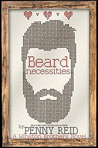 Beard Necessities (Winston Brothers, #7) by Penny Reid