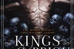 Kings of Carrion by Kerri Lake –> Review
