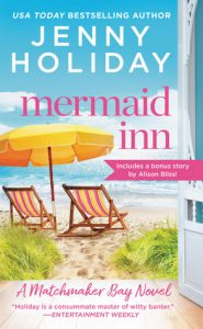 The Mermaid Inn by Jenny Holiday –> Review