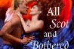 All Scot and Bothered (Devil You Know #2) by Kerrigan Byrne
