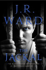 The Jackal by J.R. Ward –> Excerpt
