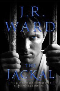 The Jackal by J.R. Ward –> Excerpt