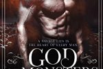 God of Monsters by Keri Lake –> Review
