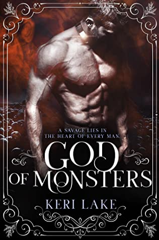 God of Monsters by Keri Lake