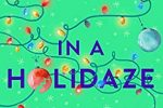 In A Holidaze by Christina Lauren –> Review