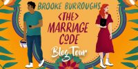 The Marriage Code by Brooke Burroughs –> Q&A, Excerpt, Giveaway