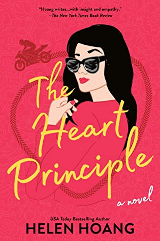 The Heart Principle by Helen Hoang –> Review