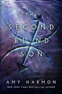 The Second Blind Son by Amy Harmon –> Review