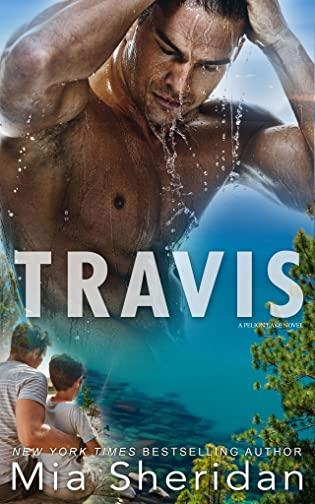 Travis (Pelion Lake, #1) by Mia Sheridan
